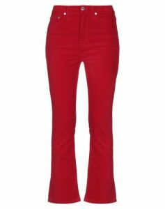 RE/DONE TROUSERS Casual trousers Women on YOOX.COM
