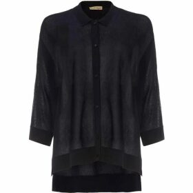 Phase Eight Sharla Boxy Knit Shirt