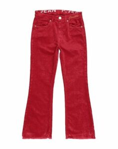 P_JEAN TROUSERS Casual trousers Women on YOOX.COM