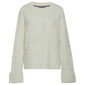 Tommy Hilfiger Paniana Cable Sweater