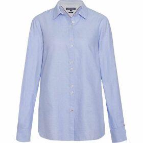 Tommy Hilfiger Katherine Jacquard Dot Shirt