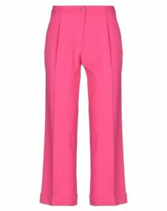 ACCESS FASHION TROUSERS Casual trousers Women on YOOX.COM