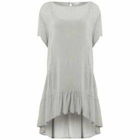 Gray and Willow Laekre tunic