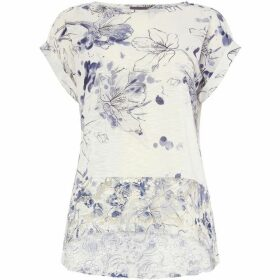 Phase Eight Fonda Floral Top
