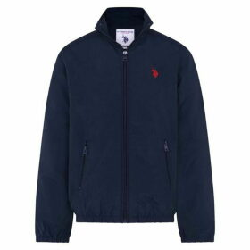 US Polo Assn Funnel Jacket