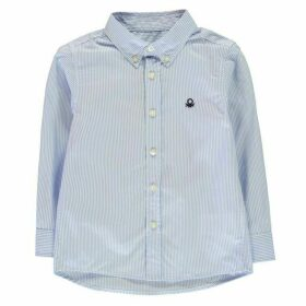 Benetton Gingham Shirt
