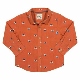 Kite Toddler Foxy Shirt