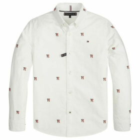 Tommy Hilfiger TH Oxford Shirt