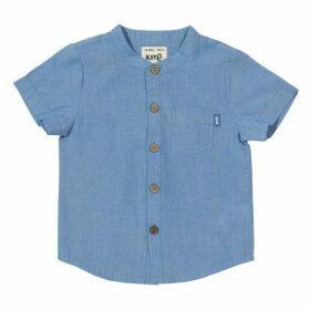 Kite Chambray Shirt