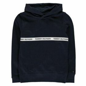Tommy Hilfiger Essential Pure Cotton Hoodie