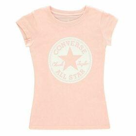 Converse Chuck Signature T Shirt