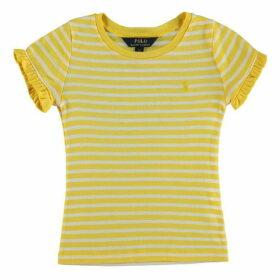 Polo Ralph Lauren Stripe T Shirt
