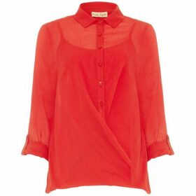 Phase Eight Poppy Blouse