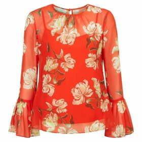 Hobbs Malin Blouse