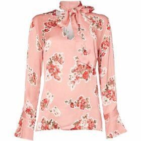Iblues Ebro printed blouse
