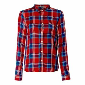 Jack Wills Tilly Check Shirt