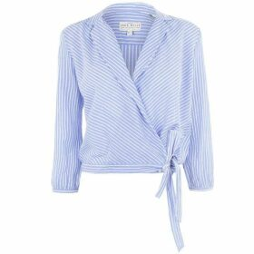 Jack Wills Jack Keira Wrap Shirt