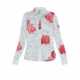 Ted Baker Foleyy Babylon Long Sleeved Shirt