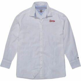 Tommy Jeans Boyfriend Shirt