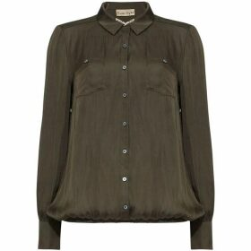 Phase Eight Tatiana Satin Shirt
