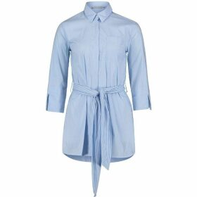 Betty Barclay Shirt With Waist Tie