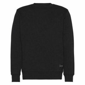 Calvin Klein Jeans Institution Star Crew Sweater
