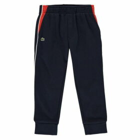 Lacoste Piped Joggers