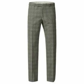 Alexandre Hester Tailored Check Trouser