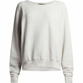 All Saints Mila Raglan Sweatshirt