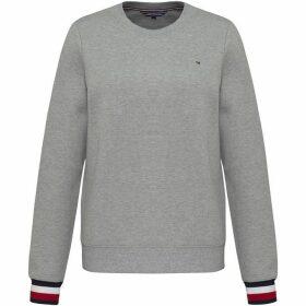 Tommy Hilfiger Trisha Logo Sweatshirt