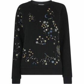 Whistles Constellation Sweatshirt