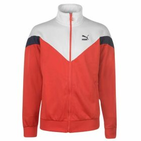 Puma MCS Tracksuit Top Mens