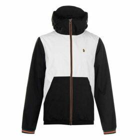 Luke Sport Nurmi Hooded Jacket