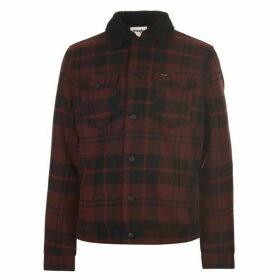 Wrangler Wool Trucker Jacket
