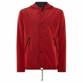 PS by Paul Smith Lightweight Hooded Jacket