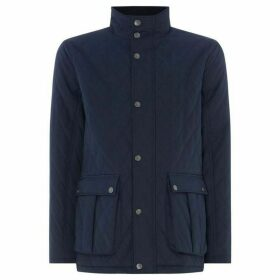 Crew Clothing Company Harefield Jacket