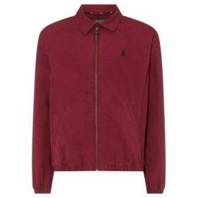 Ralph Lauren Bayport Cotton Jacket