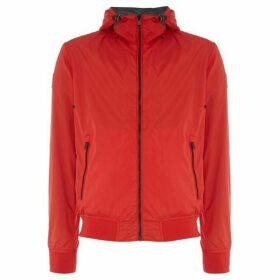 Replay Reversible Zip-Front Jacket