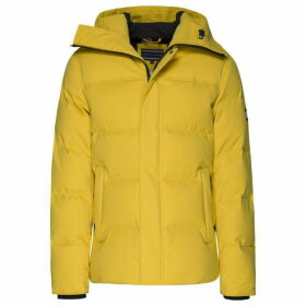 Tommy Hilfiger Heavy Canvas Down Padded Jacket