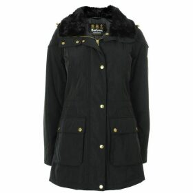 BARBOUR INTERNATIONAL Garrison Jacket