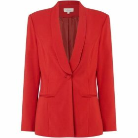 Linea Wool Touch Jacket