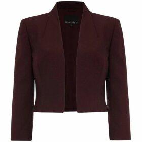 Phase Eight Josephine Textured Jacket