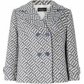 James Lakeland Double Breasted Jacket