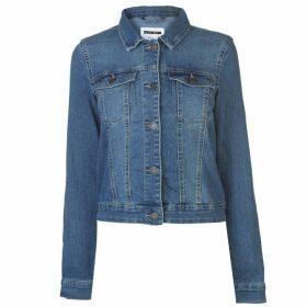 Noisy May Debra Denim Jacket