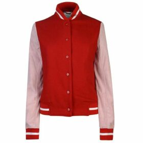 Another Label Eames Bomber Jacket
