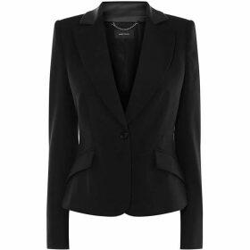 Karen Millen Tailored Boxy Blazer
