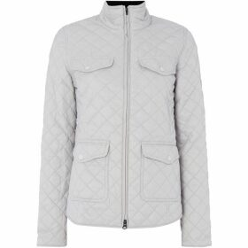 Barbour Lifestyle Sailboat Quilted Jacket