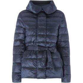 Barbour Lifestyle Endrick Quilted Belted Jacket