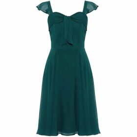 Phase Eight Kendall Georgette Dress