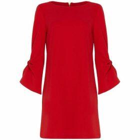 Phase Eight Tanya Tie Sleeve Tunic Dress